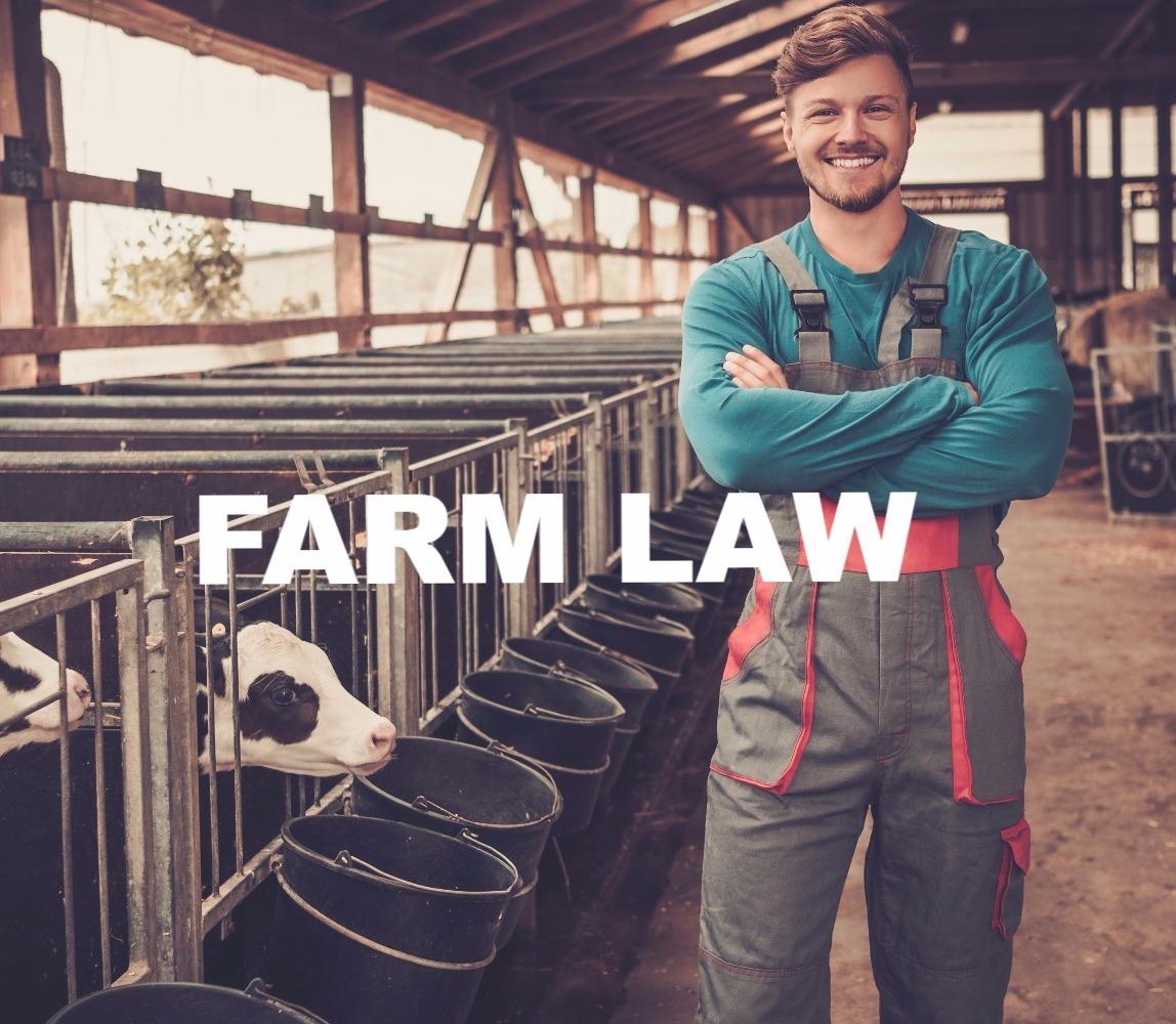 Frameworks For Farm Trans…